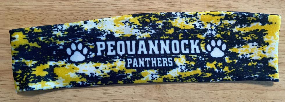Panther Pride Sport Headband