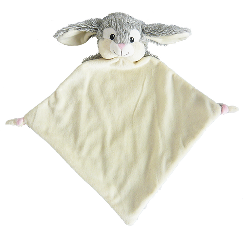 "Personalized 13"" Lovie (Rabbit)"