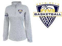 PVMS Girls Basketball