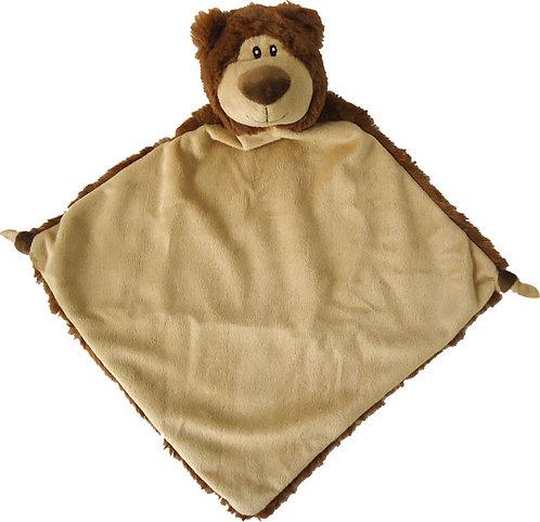 """Personalized 13"""" Lovie (Teddy Bear)"""