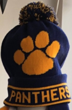 Panther Winter Hat