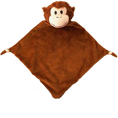 """Personalized 13"""" Lovie (Monkey)"""