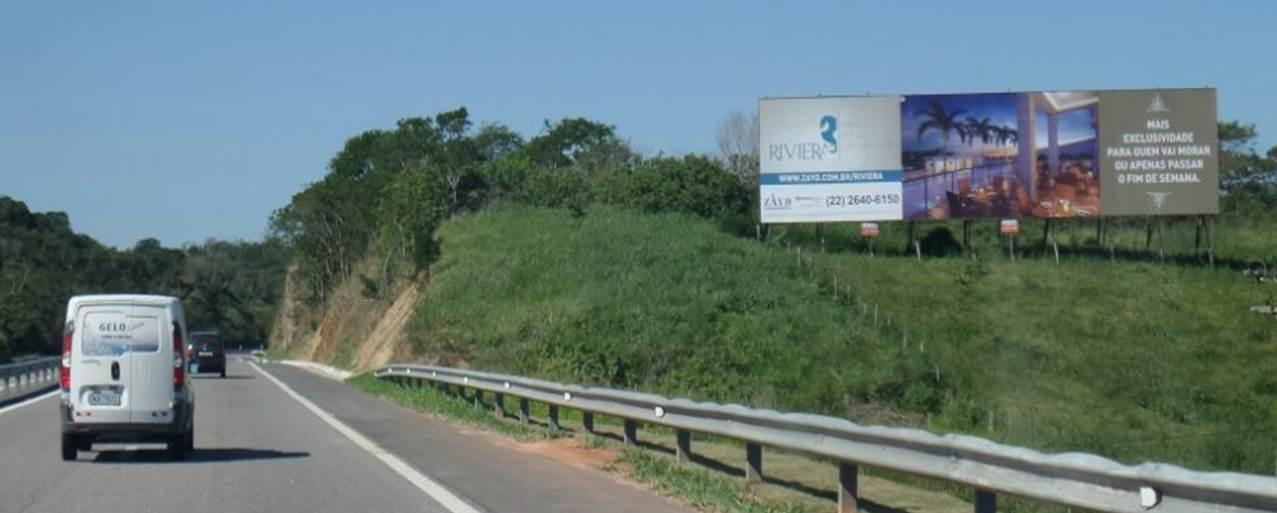 VIA LAGOS km 48