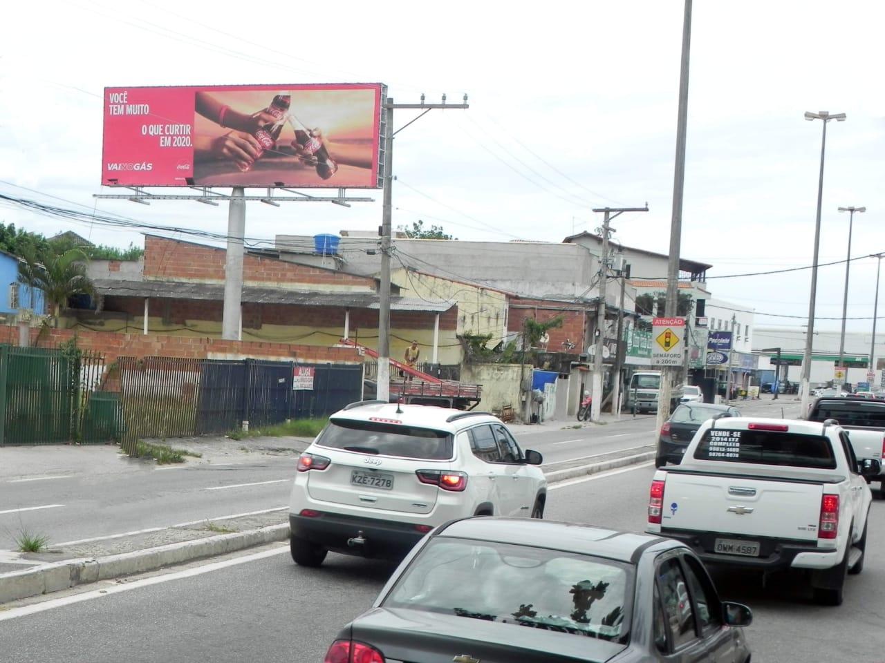 CABO FRIO ENTRADA DA CIDADE