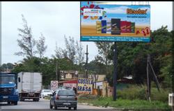 PAINEL ARARUAMA SENTIDO CENTRO