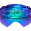 Thumbnail: Glacier Blue Polarised Lens - CUB