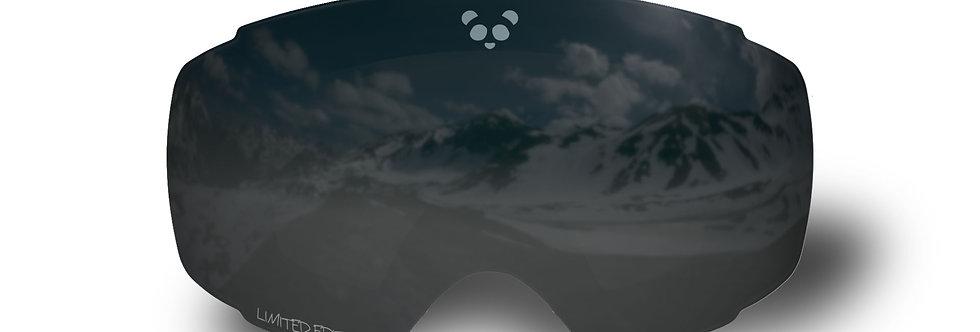 Smoke Polarised Lens - COBALT