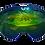 Thumbnail: Aurora Polarised Lens - FUNNEL