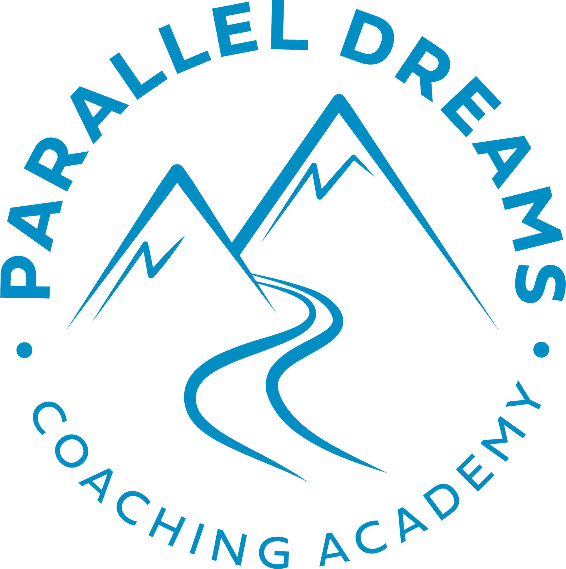 Parallel Dreams Coaching Academy'