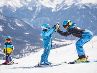 Ski instructors' 5 most important bits of kit