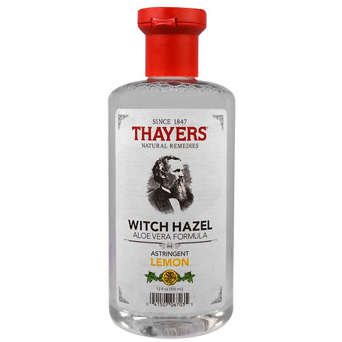 Thayers toner 爽膚水 檸檬蘆薈-化妝水
