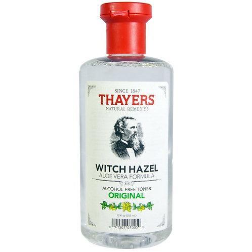 Thayers toner 爽膚水 有機蘆薈-化妝水