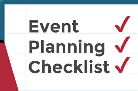 Checklists and Free Events