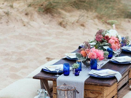 Picnics and Intimate Events