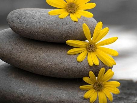 Balance and Positivity