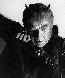 Romuald Pekny -Mephisto