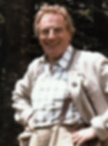 Romuald Pekny 65. Geburtstag