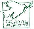 Logo Arche am Grundlsee