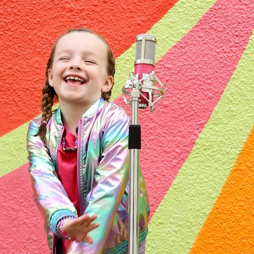 A Lil Joy Kids Voiceovers / Lileina Joy & Lucy Capri