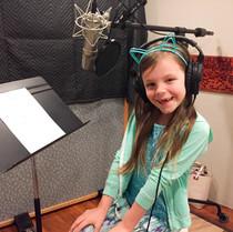 A Lil Joy Kids Voiceovers / Lileina Joy