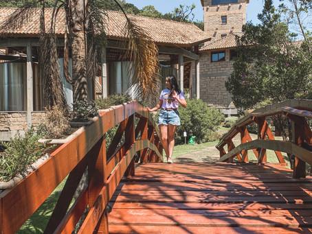 Parque Ecológico e Alambique Flor do Vale - Ecoturismo em Canela