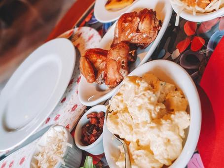 Nonno Mio - restaurante tradicional em Gramado