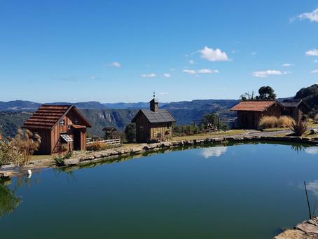 Parque Olivas de Gramado: uma atração rural na Serra Gaúcha