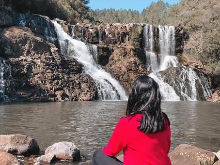 Parque da Cachoeira e a Ponte do Passo do Inferno - ecoturismo na Serra Gaúcha