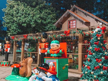 33° Sonho de Natal em Canela (RS) - a Fábrica dos Sonhos