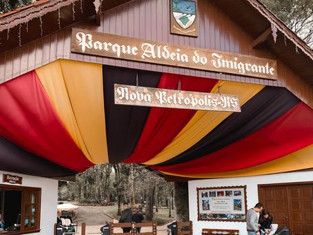 Parque Aldeia do Imigrante: um pedacinho da Alemanha na Serra Gaúcha