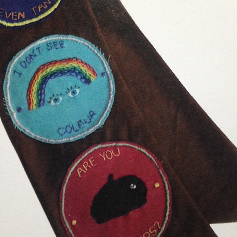 Brownies: The Chufty Badge Pack