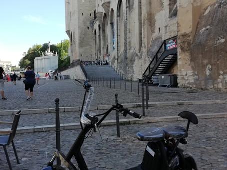 Boutique sur Avignon