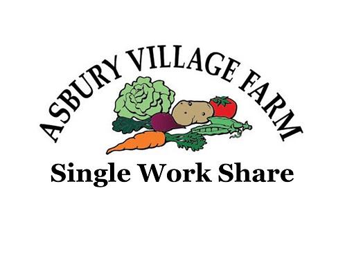 Single Work Share