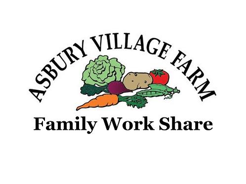 Family Work Share