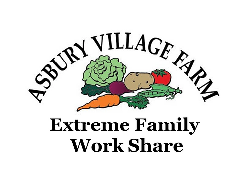 Extreme Family Work Share