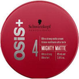 Schwarzkopf Osis+ Mighty Matte