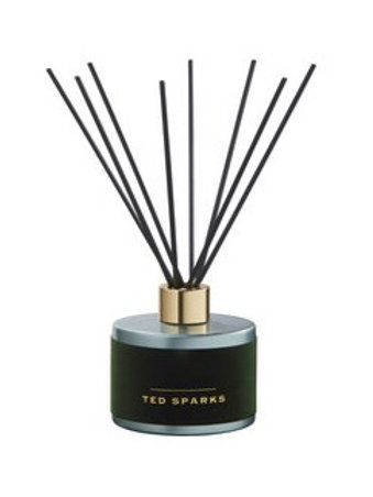 Ted Sparks Moss & Sandalwood Diffuser