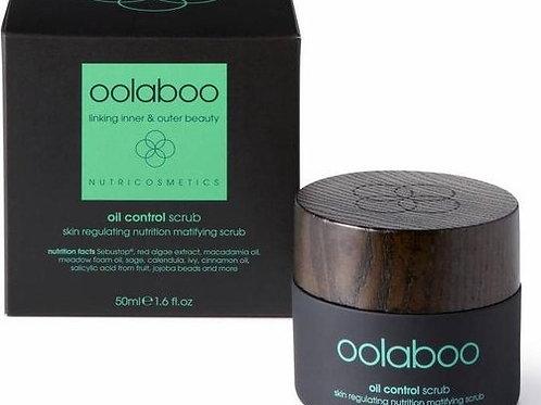 Oolaboo Oil Control Scrub
