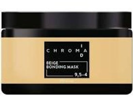 Schwarzkopf Chroma ID Color Mask 9,5-4