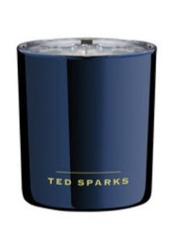 Ted Sparks Clove & Intense Scented Candle