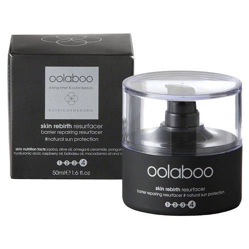Oolaboo Skin Rebirth Resurfacer