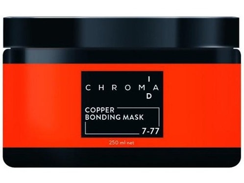 Schwarzkopf Chroma ID Color Mask 7-77