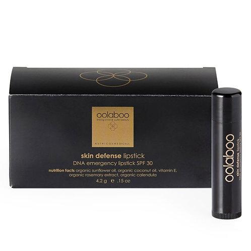 Oolaboo Skin Defense Lipstick