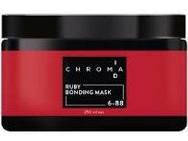 Schwarzkopf Chroma ID Color Mask 6-88