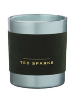 Ted Sparks Moss & Sandalwood Scented Candle