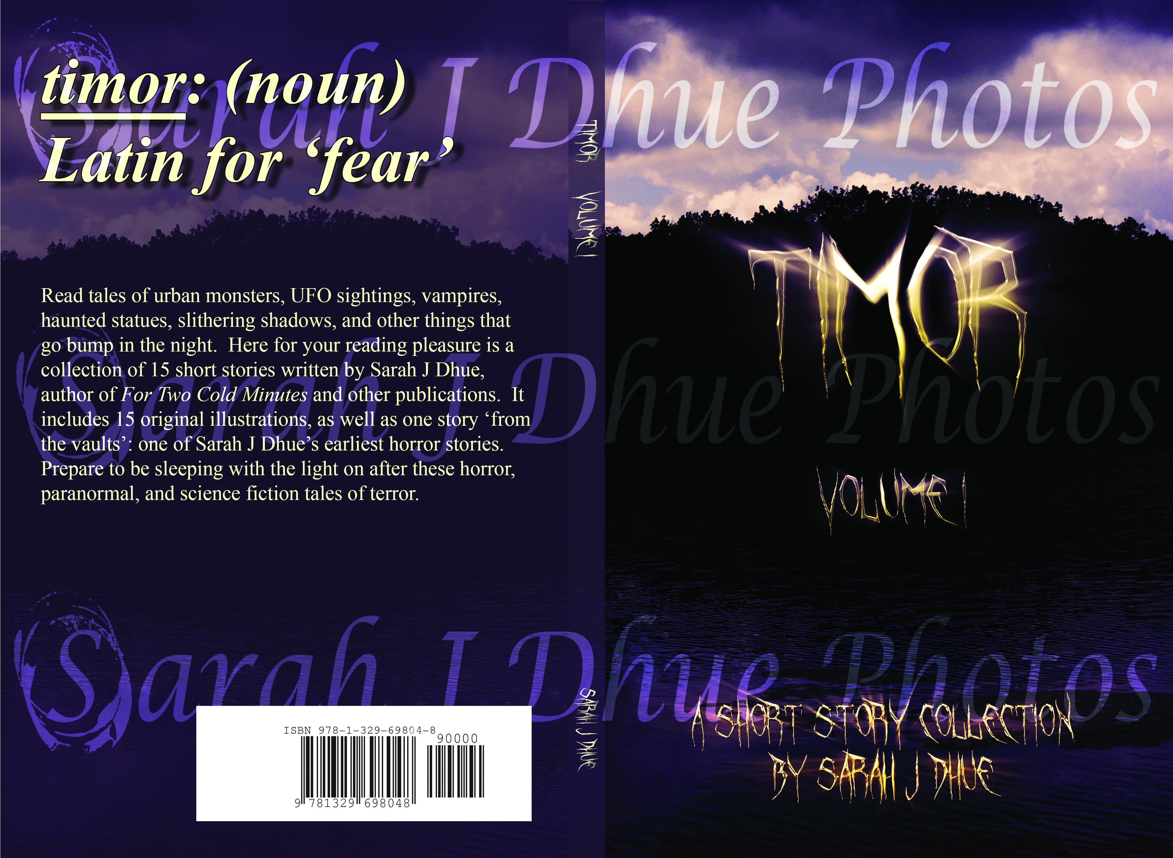 Timor full cover