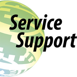 Service Support Logo