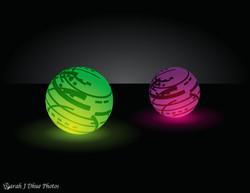 Lumi Balls
