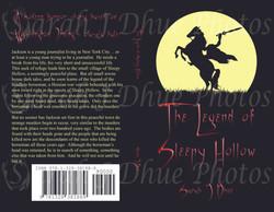 Legend of Sleepy Hollow full cover