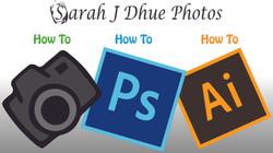 Sarah J Dhue Photos Youtube banner